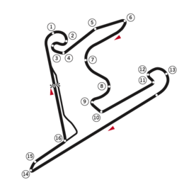 UBS CHINESE GRAND PRIX
